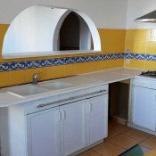 Gigean, Country house 4 rooms, 121 m2