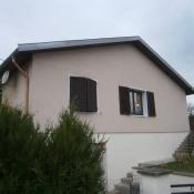 vente Maison / Villa 4 pièces Bazoilles-sur-Meuse