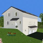 Maison 4 pièces + Terrain Thoiry