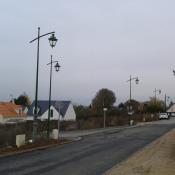 Terrain 475 m² Brie-Comte-Robert (77170)