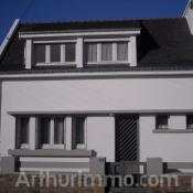 Vente maison / villa Auray 162600€ - Photo 1