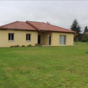 vente Maison / Villa 4 pièces Goudon
