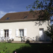 vente Maison / Villa 5 pièces Aincourt
