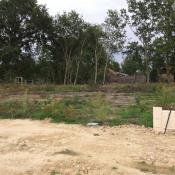 Terrain Biscarrosse 483 m²