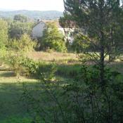 Terrain 400 m² Brignoles (83170)