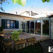 vente Maison / Villa 6 pièces Saint-Savinien