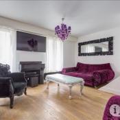 vente Appartement 4 pièces Paris 17ème