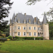 chateau a vendre 35000