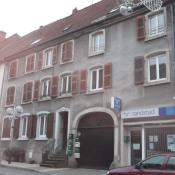 location Appartement 3 pièces Sarre-Union
