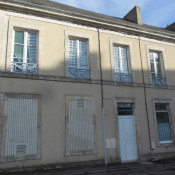 location Appartement 4 pièces Mamers