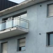 Vente appartement Cesson Sevigne