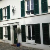 vente Maison / Villa 8 pièces Marnes la Coquette