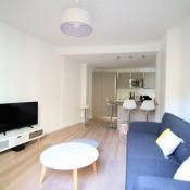 Nice, Appartement 3 pièces, 61 m2