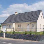 Maison 4 pièces + Terrain Amfreville