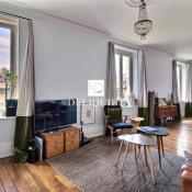 Paris 3ème, Appartement 3 Vertrekken, 87 m2