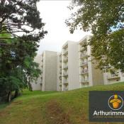 Location appartement St brieuc 490€ CC - Photo 1