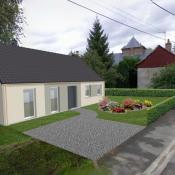 Maison 5 pièces + Terrain Beaucamps-le-Vieux