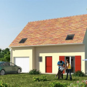 Maison 5 pièces + Terrain Sainte Marie Laumont