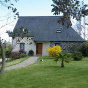 Vente maison / villa Lanhélin