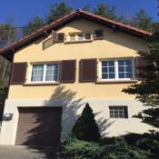 vente Maison / Villa 2 pièces Wingen Moder