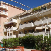 Antibes, Appartement 3 pièces, 59,88 m2