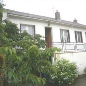 vente Maison / Villa 5 pièces Saint-Vallier