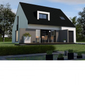 Maison 6 pièces + Terrain Plobannalec Lesconil