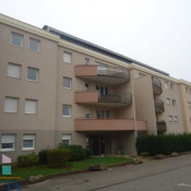 Saint Genis Laval, Appartement 4 pièces, 90,38 m2