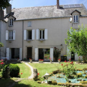 vente Maison / Villa 9 pièces Bressuire
