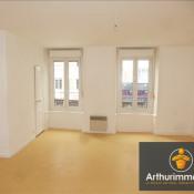 Location appartement St brieuc 368€ CC - Photo 1