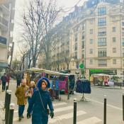 Paris 15ème, 110 m2
