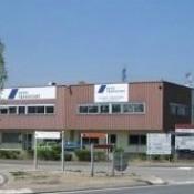 location Local commercial Saint Quentin Fallavier
