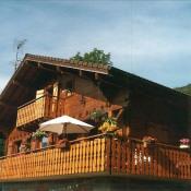 vente Maison / Villa 4 pièces Lathuile