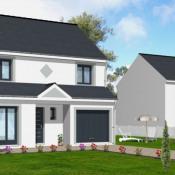 Maison 6 pièces + Terrain Breuillet