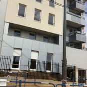 Cergy, Appartement 2 pièces, 45,2 m2