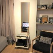 Levallois Perret, Appartement 2 pièces, 19,78 m2