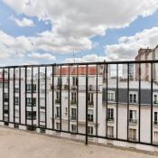 vente Appartement 3 pièces Paris 15ème