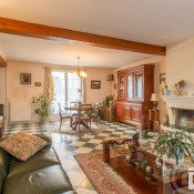 Boutigny sur Essonne, vivenda de luxo 4 assoalhadas, 155 m2