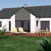 Maison 4 pièces + Terrain Guérande
