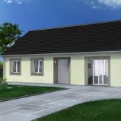 Maison avec terrain Lestrem 75 m²
