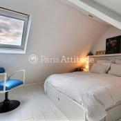 Paris 7ème, Duplex 2 pièces, 37 m2