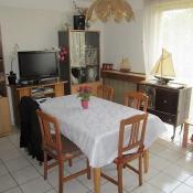 vente Maison / Villa 3 pièces Le Blanc-Mesnil