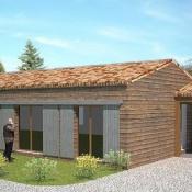 Maison 4 pièces + Terrain Vergeroux