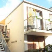 Les Ulis, Appartement 4 pièces, 75 m2