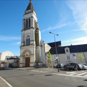 Angers, 54 m2