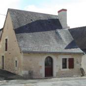 vente Maison / Villa 2 pièces Bauge
