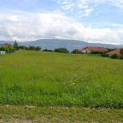 Vente terrain Montalieu Vercieu