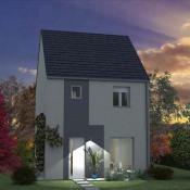 Maison 4 pièces + Terrain Hangest-sur-Somme