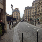 cession de bail Boutique Paris 5ème