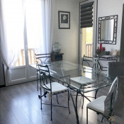 Location appartement Aix en provence 1 100€ CC - Photo 1